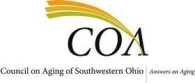 Council on Aging of Southwest Ohio